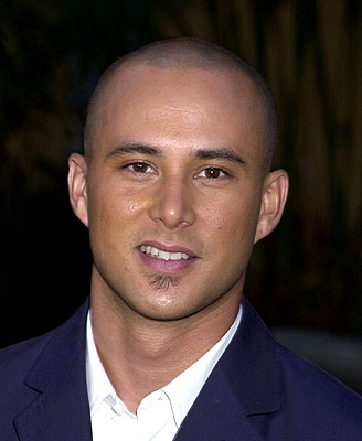 cris judd - His mother is Filipina, his father Larry is Portuguese.