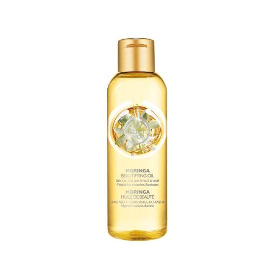 Moringa Beautifying Oil