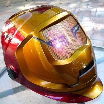 Rank the #WeldingHoods! http://www.ranker.com/list/rank-the-coolest-custom-welding-helmets-/blizzle
