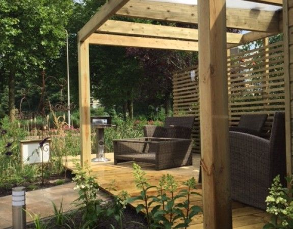 43 beste afbeeldingen van overkappingen buitenkamers en pergola 39 s - Overdekte patio pergola ...