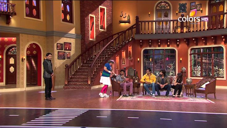 Comedy Nights With Kapil - Shahid Kapoor, Sonakshi Sinha - Full Episode ...