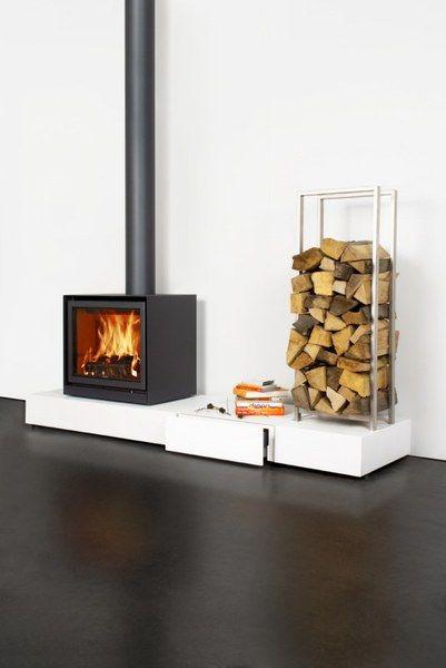 Gezellige woonkamer inrichten met de nieuwe generatie houtkachels! -