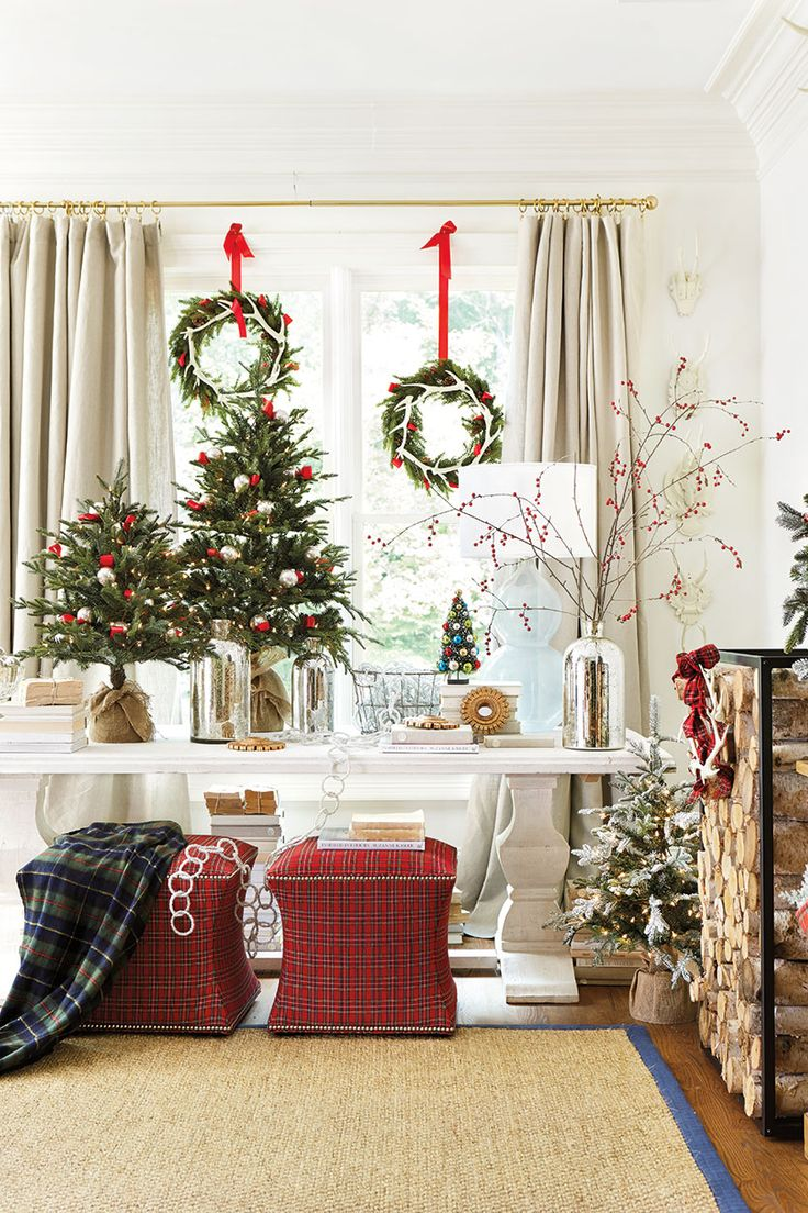 Merry merry! See Suzanne Kasler's whole 2015 Holiday Collection and learn about her inspiration on our design blog, How to Decorate.:
