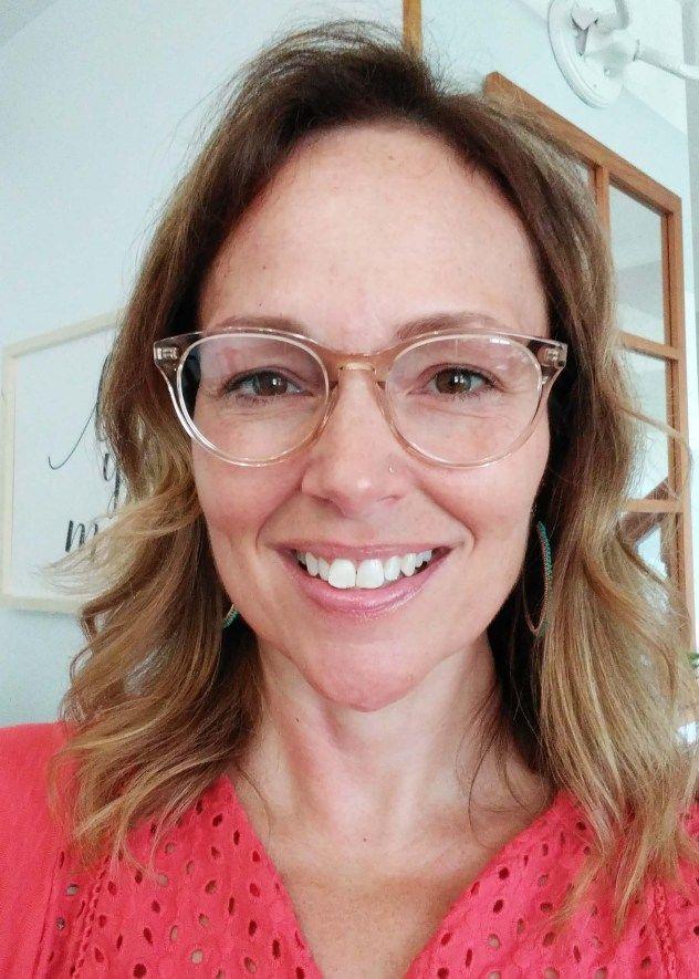 3d46f30f5d Warby Parker Jane Elderflower Crystal  warbyparker  glasses