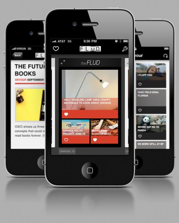 #mobile #app