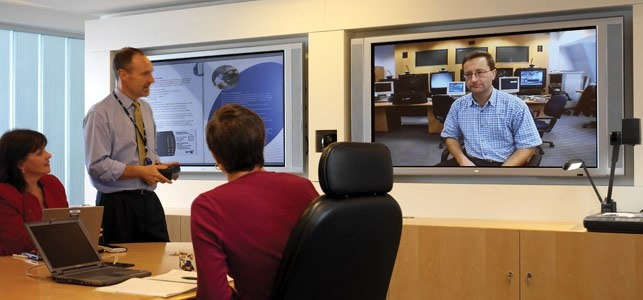 10 Reasons to Use Video Conferencing