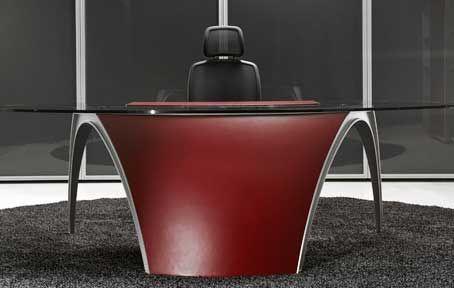LUNA Contemporary Desk
