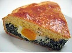 ⇒ Bimby, le nostre Ricette - Bimby, Torta Pasqualina