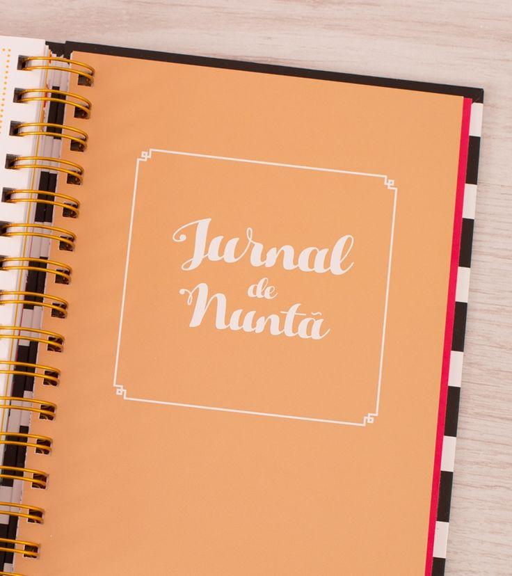 Wedding Planner - Agenda de nunta Lady Cozac28