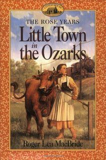 Little Town in the Ozarks (Little House)