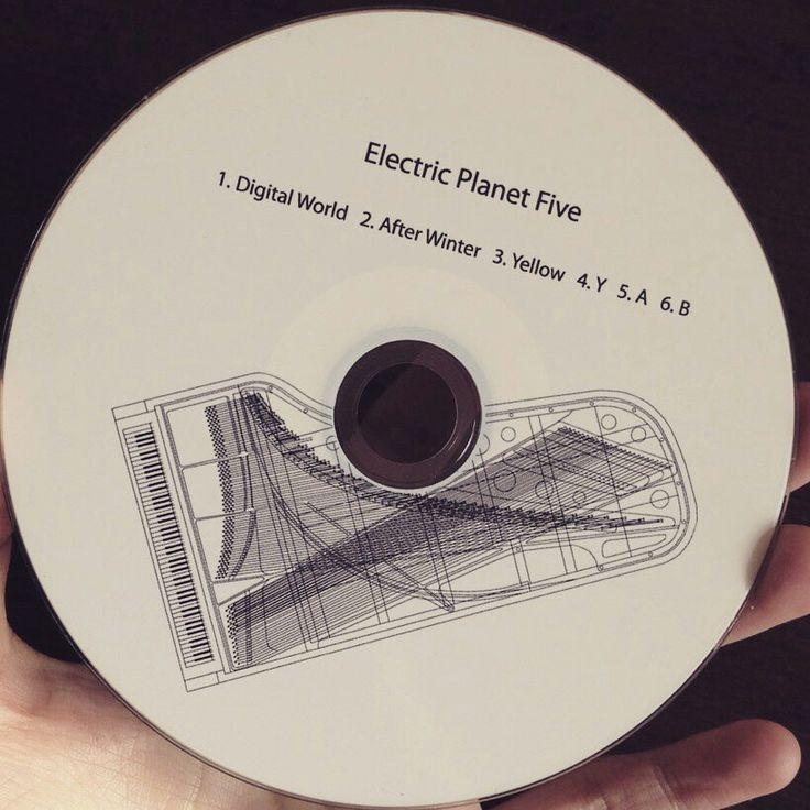 Electric Planet Five  Epfive.com