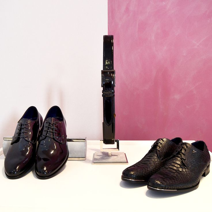 Men's Made in Italy ceremony shoes, distinguishing men's elegance.  Read more here: http://bit.ly/1N1hea8