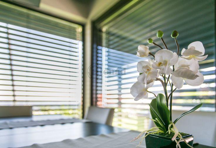 Alumark zsaluzia -outdoor shutter