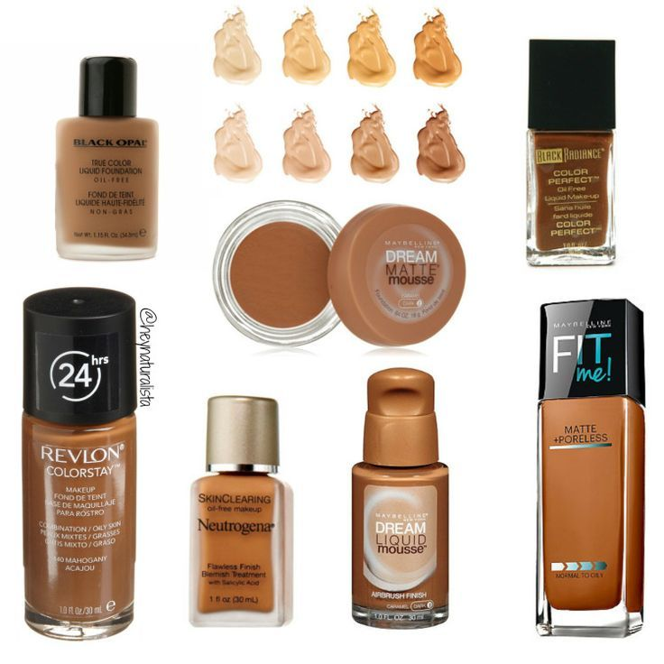 19 best Foundation for Acne Prone Skin images on Pinterest