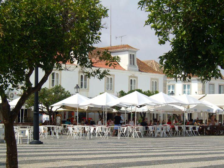 Vila real de santo Antonio #portugal