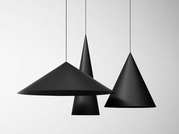 wästberg – Collections – w151 Extra Large Pendant. Available from Euroluce…