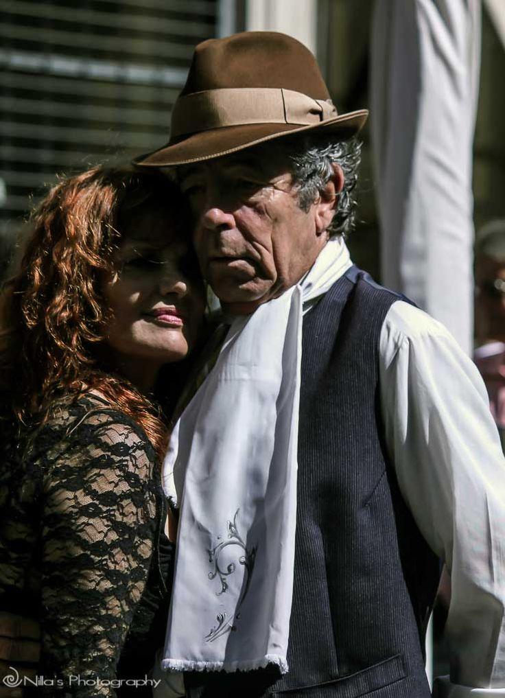 Buenos Aires, Argentina, Tango, San Telmo Fair