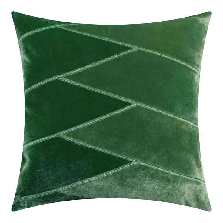 Twine arugula green, 50x50cm
