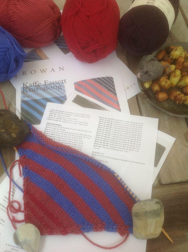 Kaffe Fassett Knitting Kits : Beste afbeeldingen over knitting kaffe fasset