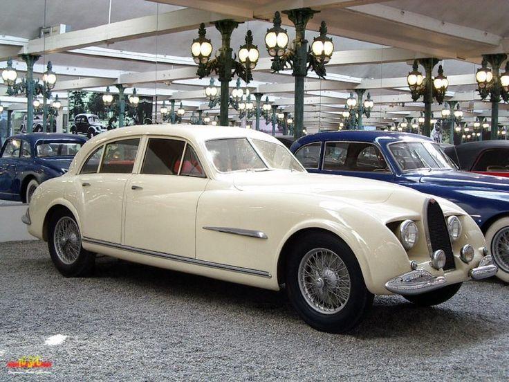 1952 bugatti type 101 berline bugatti cars pinterest. Black Bedroom Furniture Sets. Home Design Ideas