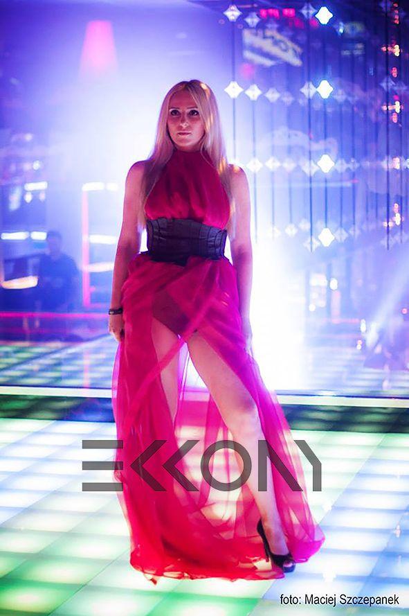 woman fashion, dress