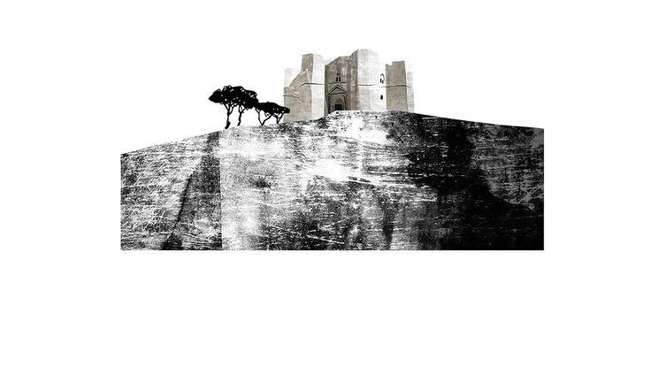 Francesca Menchella | Apulian themes for Assaprà Festival on Behance