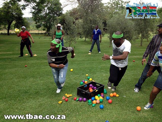 DBSA Corporate Fun Day Team Building Midrand