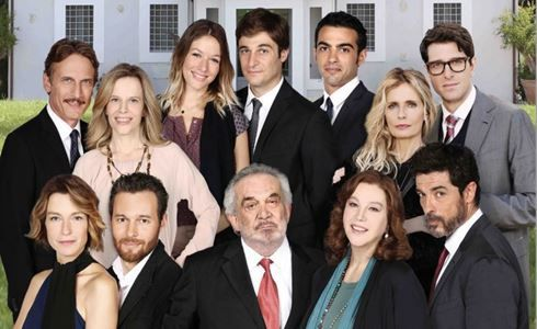Una grande famiglia 3 streaming video RAI REPLAY prima puntata | DaringToDo.com