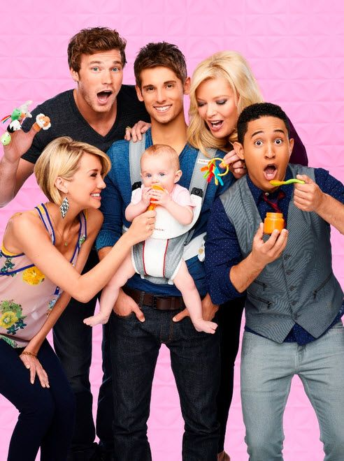 """""""Baby Daddy"""" Episode """"Mugging For The Camera"""" Airs On ABC Family January 28, 2015 - Dis411"""