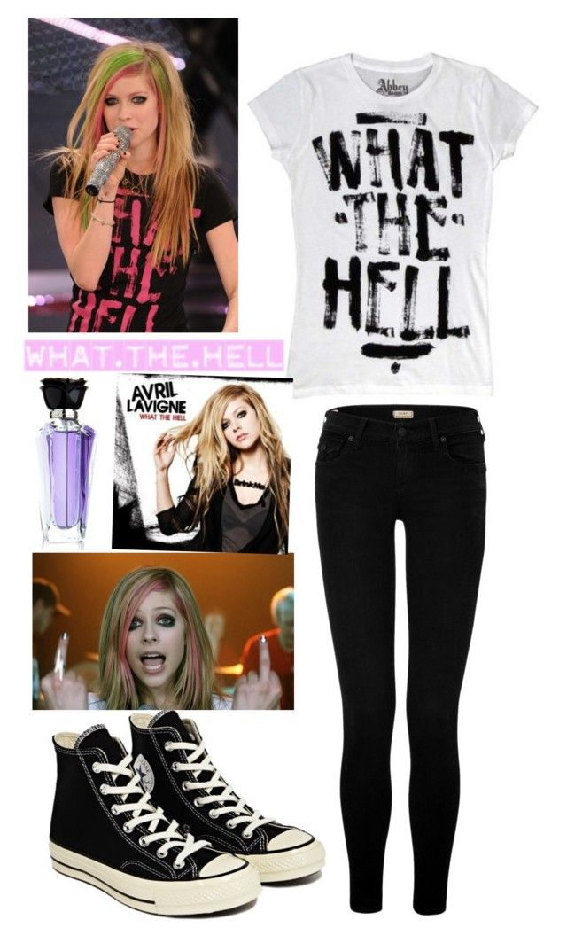 Avril Lavigne What The Hell inspired outfit | Pinterest | Avril lavigne Inspired outfits and ...