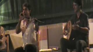 Cretan Music Alexakis Stratakis Mantarini, via YouTube.