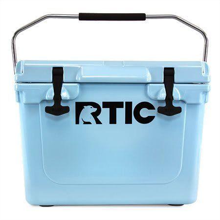 Shop RTIC 20 - Blue