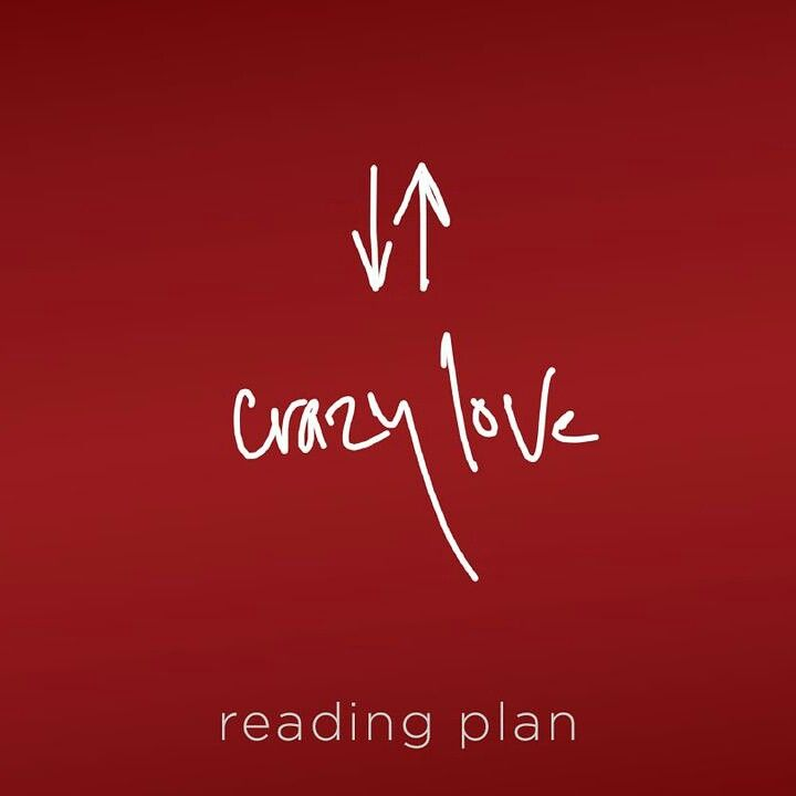 Crazy Love with Francis Chan http://bible.com/r/Kj Day 2 of 7  Jas 4:13-17; Php 4:4-7; 1 Co 10:31 https://youtu.be/e5SbDw7NOgU ⏳ #Devotional