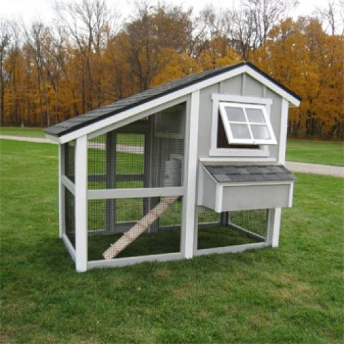 143 Best DIY Hen House & Chicken Coop Designs! Images On