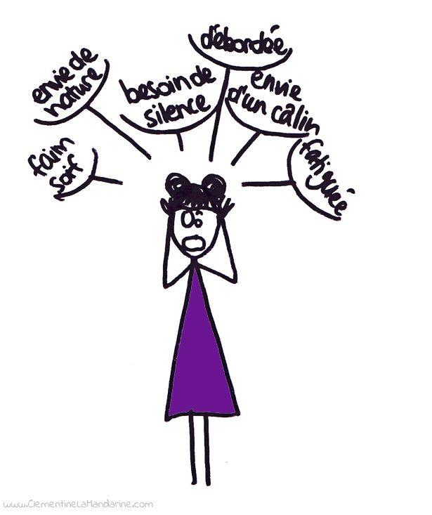 Ce que la bienveillance à changé dans ma relation avec les autres et avec moi-même – Solène