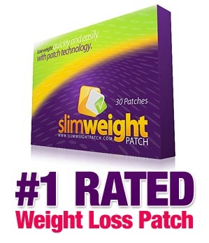 These amazing little adhesive patches, previously only found in science fiction, will control your hunger cravings and speed up your metabolism so effectively, you'll start seeing results in only one week.    Welcome To The Wonderful World Of 21st Century Weight Loss for only $30.09