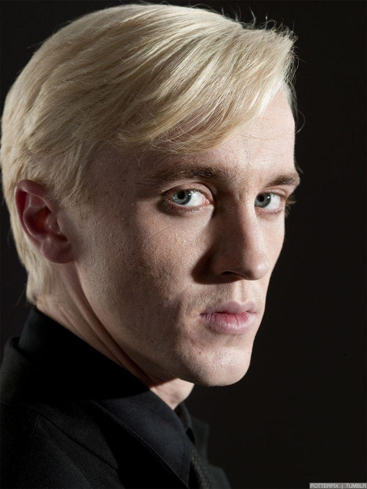Draco Malfoy - draco-malfoy Photo