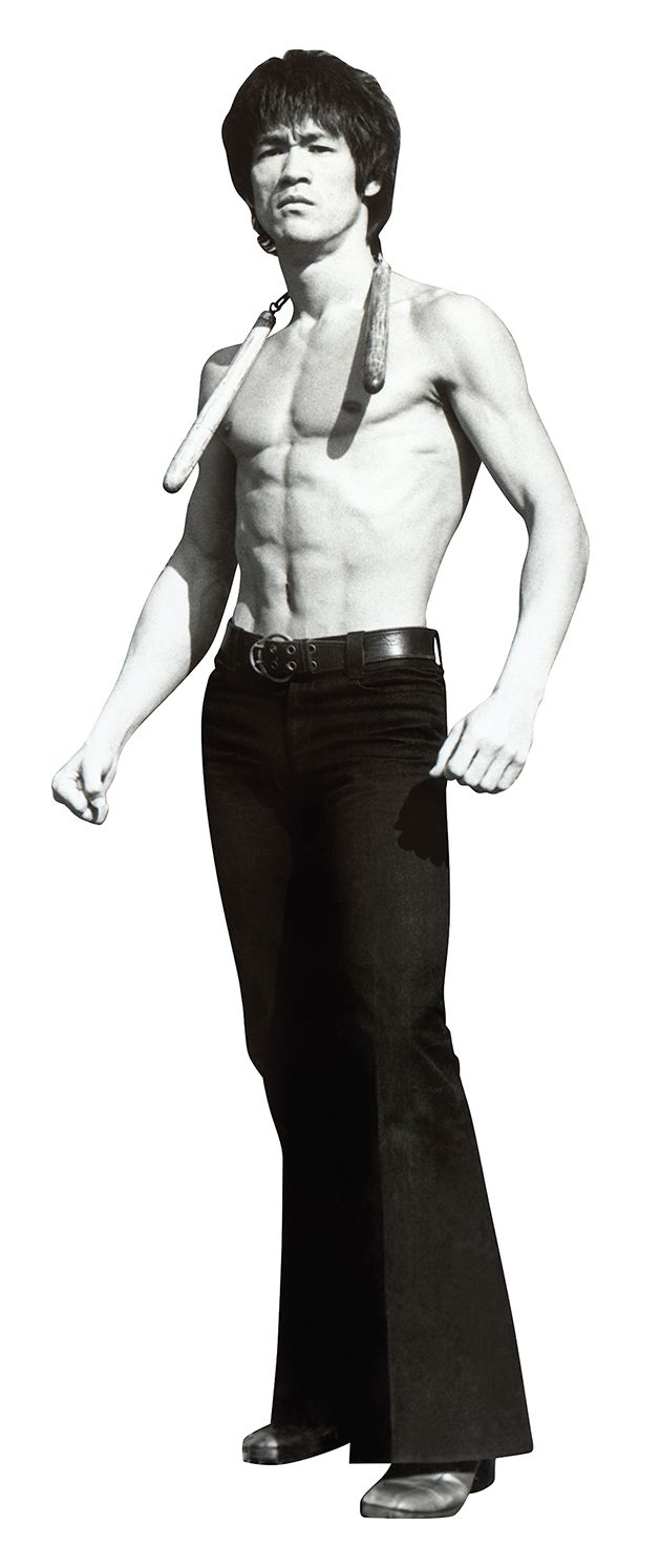 Bruce Lee (1940-1973) was just 32 when he died. He was a Hong Kong American martial artist, Hong Kong action film actor, martial arts instructor, philosopher, filmmaker, and the founder of Jeet Kune Do. He is widely considered by commentators, critics, media and other martial artists to be one of the most influential martial artists of all time, and a pop culture icon of the 20th century. He is often credited with helping to change the way Asians were presented in American films.
