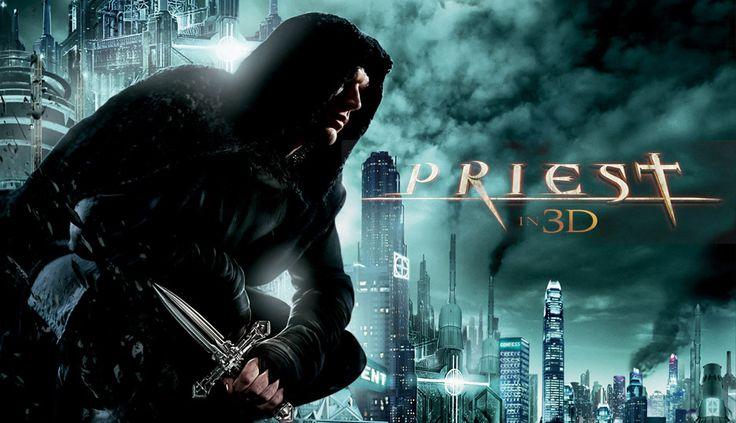 [Actiune] Priest – Razbunătorul (2011)