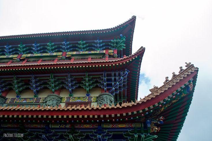 Things to do on Lantau Island   packmeto.com