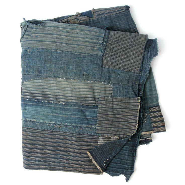 17 Best images about Textiles: Boro on Pinterest ...