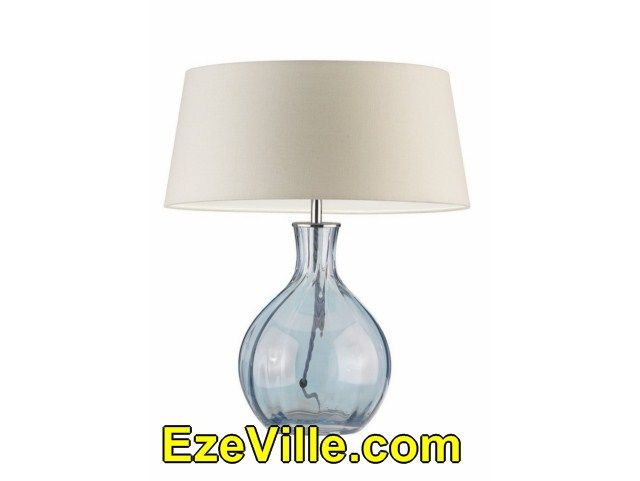 Awesome  Table Lamps With Outlets On Base