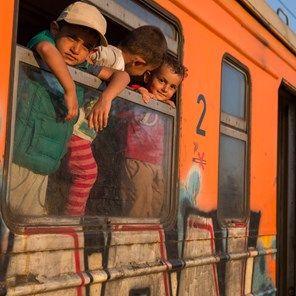 IN KAART. Zes essentiële vragen over de asielcrisis.