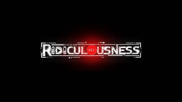 Ridiculousness (MTV) /this is my show