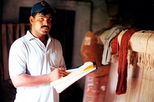 Garments Inspections in India