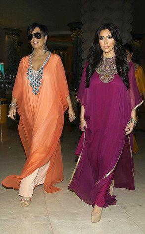 Arab Kaftans for Sale | The Only Way is Hijab
