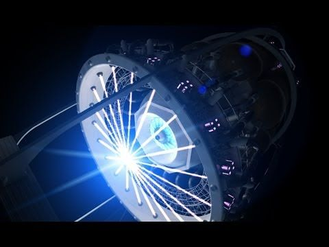 """Future SpaceTravel technologies"" [2014 Documentary]"