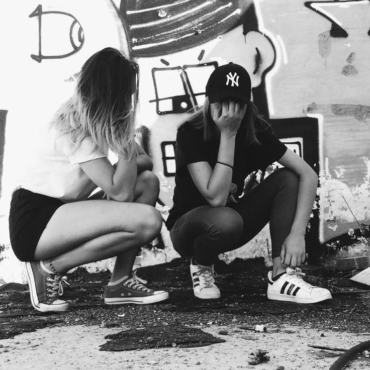 Friendship goals✨