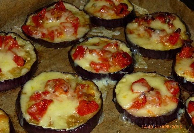 Sütőben sült sajtos padlizsán recept képpel. Hozzávalók és az elkészítés részletes leírása. A sütőben sült sajtos padlizsán elkészítési ideje: 40 perc