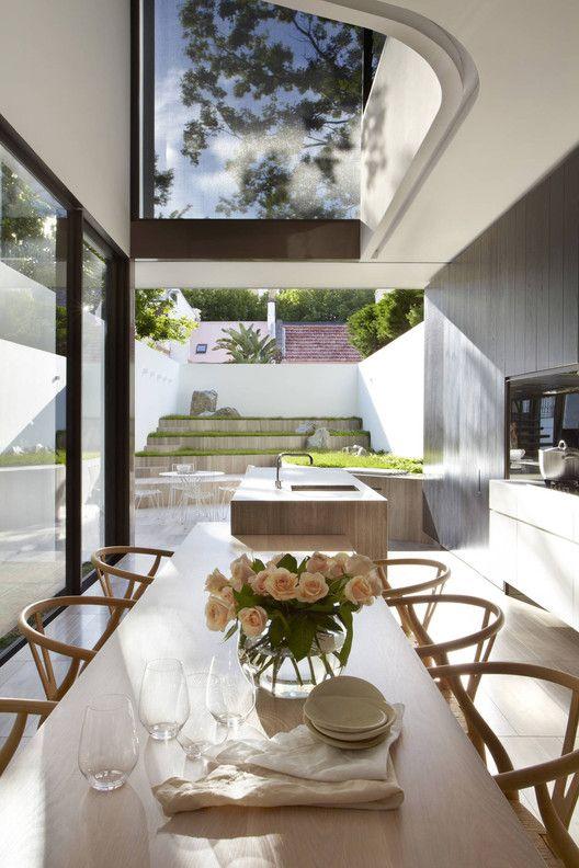 Tusculum Residence,Courtesy of  smart design studio
